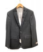 BROOKS BROTHERS(ブルックスブラザーズ)の古着「テーラードジャケット」|グレー