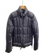 DUVETICA()の古着「ダウンジャケット」 ブラック
