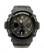 CASIO()の古着「G-SHOCK」|ブラック