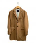 AMERICAN RAG CIE(アメリカンラグシー)の古着「チェスターコート」|ベージュ