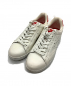 NIKE()の古着「テニスクラシックウルトラレザー」|ホワイト