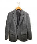EPOCA UOMO(エポカウォモ)の古着「テーラードジャケット」|グレー