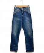 LEVIS VINTAGE CLOTHING()の古着「701」|ブルー