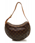 LOUIS VUITTON(ルイヴィトン)の古着「クロワッサンMM 」