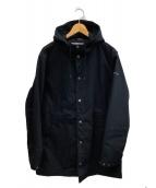 Columbia(コロンビア)の古着「モリソンロックロングジャケット」|ブラック