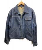Wrangler(ラングラー)の古着「[OLD]11MJZ」|インディゴ