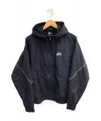 NIKE(ナイキ)の古着「ウィンドランナージャケット」|ブラック