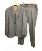 Paul Smith London(ポールスロンドン)の古着「2Bスーツ」 グレー