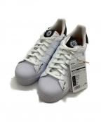adidas Originals(アディダスオリジナル)の古着「SUPER STAR」 ホワイト