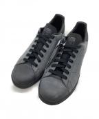 adidas Originals(アディダスオリジナル)の古着「STANSMITH」 ブラック