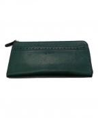 DAKOTA(ダコタ)の古着「長財布」|グリーン