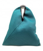 Maison Margiela(メゾンマルジェラ)の古着「ハンドバッグ」|グリーン