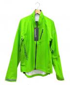 norrona(ノローナ)の古着「ドライ1ジャケット」 グリーン