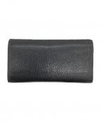 COCOMEISTER(ココマイスター)の古着「長財布」|ブラック