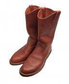 WESCO(ウェスコ)の古着「モリソンブーツ」|ブラウン