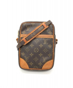LOUIS VUITTON(ルイヴィトン)の古着「ダヌーヴ」
