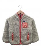 Patagonia(パタゴニア)の古着「ベビーレトロxジャケット」|ベージュ