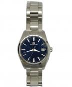 SEIKO(セイコー)の古着「GRAND SEIKO SBGP013  腕時計」 ネイビー