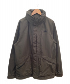 ()の古着「Metro Jacket(メトロジャケット)」 ブラウン