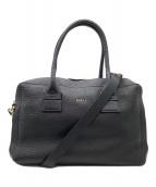 ()の古着「2WAYバッグ」|ブラック