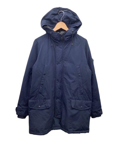 NANGA(ナンガ)NANGA (ナンガ) ダウンジャケット ネイビー サイズ:Mの古着・服飾アイテム