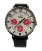 CABANE de ZUCCa(カバンドズッカ)の古着「腕時計」