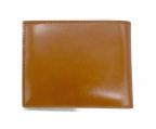 GANZO(ガンゾ)の古着「2つ折り財布」 ブラウン