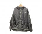 ()の古着「ブライトサイドジャケット」|ブラック