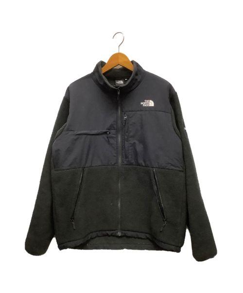 THE NORTH FACE(ザ ノース フェイス)THE NORTH FACE (ザ ノース フェイス) デナリジャケット ブラック サイズ:XLの古着・服飾アイテム