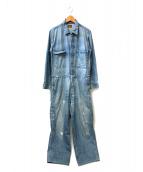 LEVIS VINTAGE CLOTHING(リーバイス ヴィンテージ クロージング)の古着「デニムオールインワン」