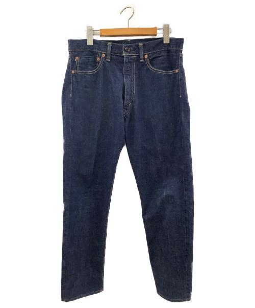 CANTATE(カンタータ)CANTATE (カンタータ) セルビッチデニムパンツ サイズ:SIZE 76cm (W30)の古着・服飾アイテム