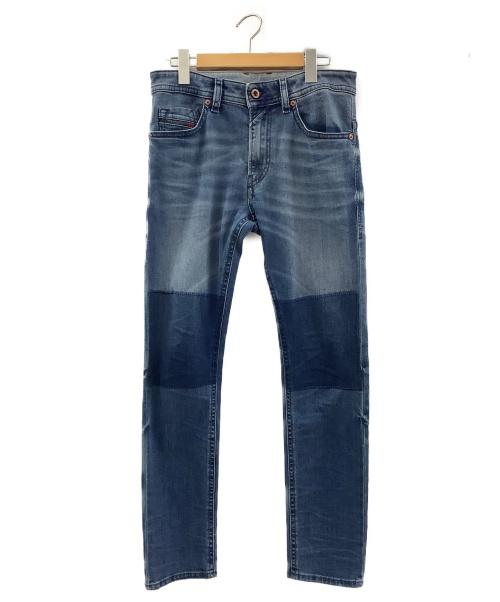 DIESEL(ディーゼル)DIESEL (ディーゼル) デニムパンツ サイズ:28インチ THOMMER 084SMの古着・服飾アイテム
