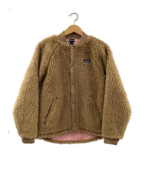 Patagonia(パタゴニア)Patagonia (パタゴニア) レトロXボマージャケット ブラウン サイズ:XL 未使用品の古着・服飾アイテム