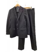 MACKINTOSH PHILOSOPHY(マッキントッシュフィロソフィー)の古着「セットアップスーツ」|ブラック