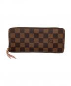 LOUIS VUITTON()の古着「長財布」