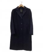 SANYO(サンヨー)の古着「バルマカーンコート」|ネイビー
