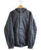 ()の古着「スクープジャケット」|ネイビー