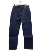 Wrangler(ラングラー)の古着「デニムパンツ」 インディゴ
