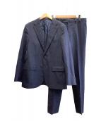 ()の古着「セットアップスーツ」|ブルー