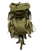 Karrimor(カリマー)の古着「バックパック」|オリーブ