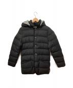 Traditional Weatherwear(トラディショナルウェザーウェア)の古着「ダウンコート」|ブラック