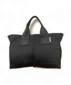 Kawakawa()の古着「トートバッグ」|ブラック