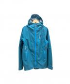 HOUDINI(フーディニ)の古着「サーパスシェルジャケット」|サンダーバード
