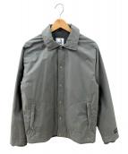adidas originals(アディダスオリジナル)の古着「フライトジャケット」|グレー