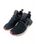 adidas originals(アディダスオリジナル)の古着「ローカットスニーカー」|ブラック