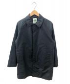 SIERRA DESIGNS(シェラデザインズ)の古着「コート」|ブラック