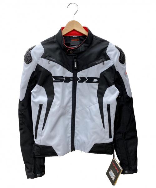 SPIDI(スピーディ)SPIDI (スピーディ) SOLAR TEX ブラック×グレー サイズ:M 未使用品の古着・服飾アイテム
