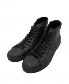 COACH(コーチ)の古着「ブーツ」 ブラック