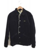 WACKO MARIA(ワコマリア)の古着「デッキジャケット」|パープル