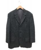 YS for men(ワイズフォーメン)の古着「リネン混ジャケット」|グレー